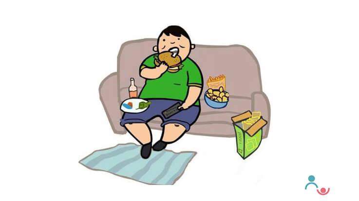 10 Tips to Prevent Obesity amongst Children