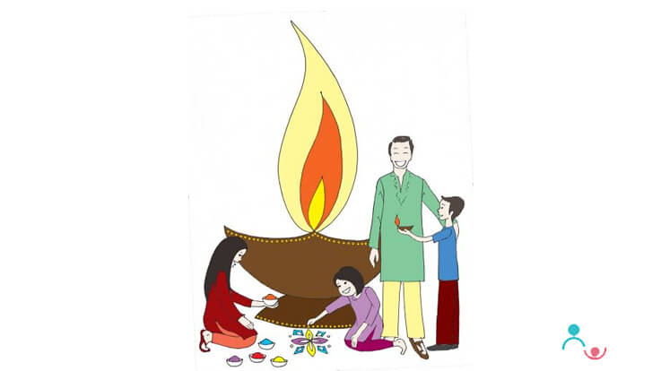 Make Diwali Meaningful This Year