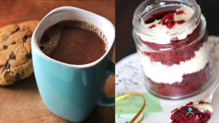 Delicious Recipes for Winter