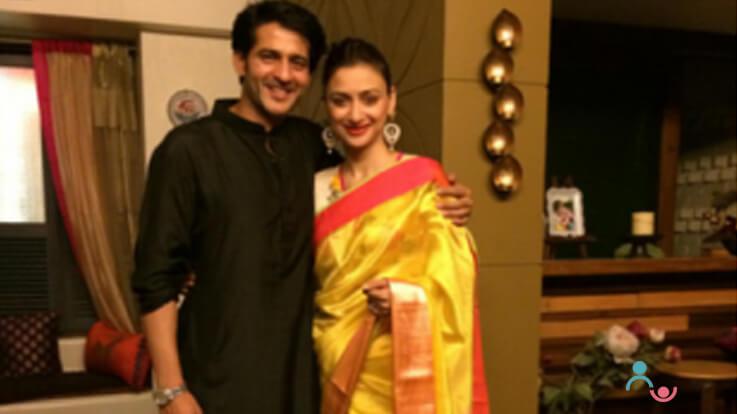 Celebrity on Parentune Gauri Pradhan Tejwani