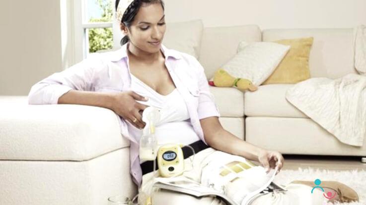 Benefits of using a Breastpump