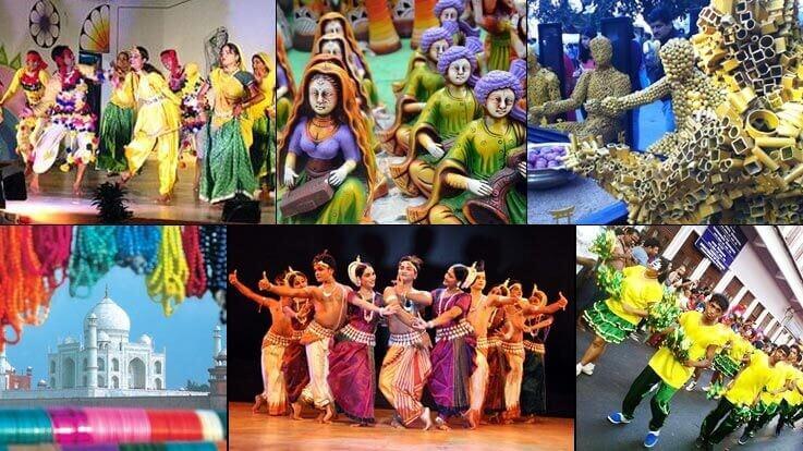 9 Festivals in India to visit