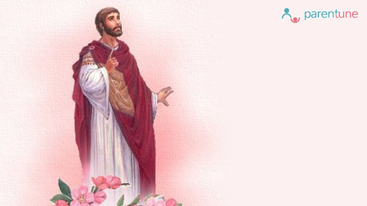 5 Important Lessons Of St Valentine You Your Child Should Know