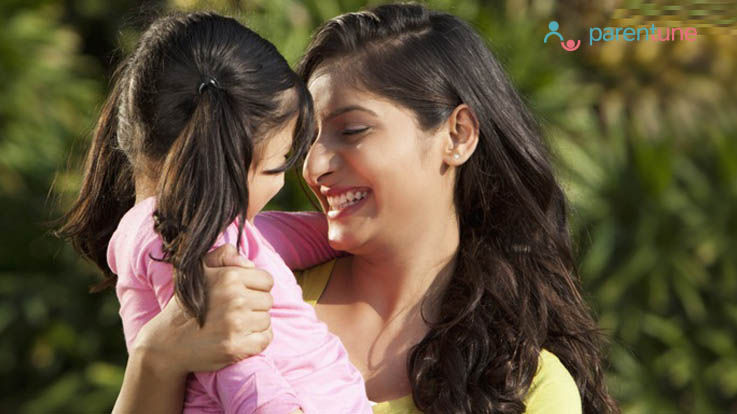 5 Things To Tell Your Daughter This Womens Day