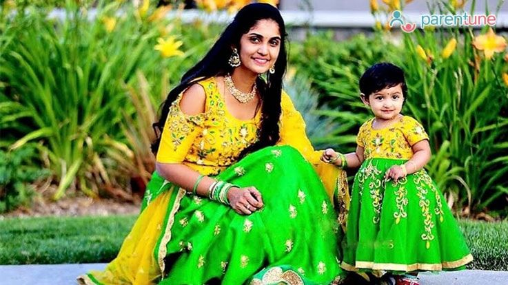 5 Tips To Teach Your Toddler About The Meaning Of Vasant Panchami