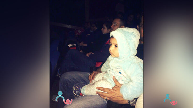 Are Movie Theatres for Infants
