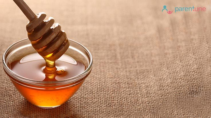 7 Benefits Of Eating Honey During Pregnancy
