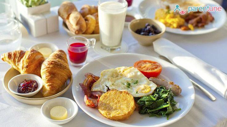 8 Breakfast Food Ideas During Exams