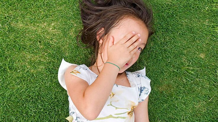 8 Tips to raise an introvert child