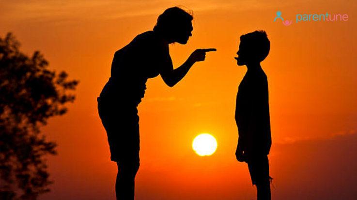 अपने बच्चे की गुस्साने की आदत से छुटकारा पाएँ