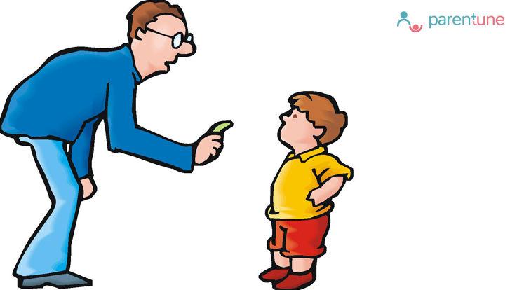 कैसे सिखाएं बच्चे को अनुशासन