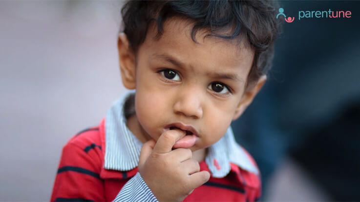 Cavities In Toddlers Signs Symptoms And Causes