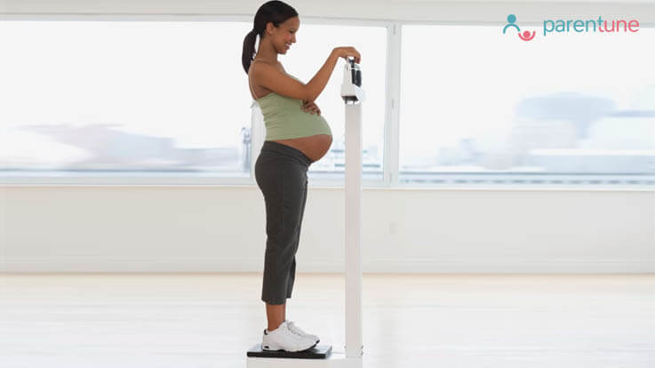 Gestational diabetes and natural delivery is it possible