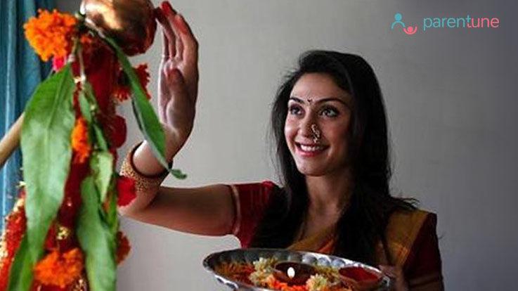Gudi Padwa Why Is It Celebrated