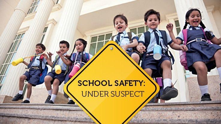 Gurugram school murder Is your child safe in school