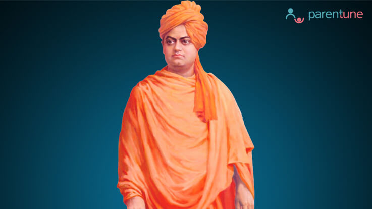 How Significant Are Swami Vivekanandas Teachings In Todays World
