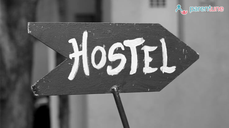 How To Prepare Your Child For Hostel Life