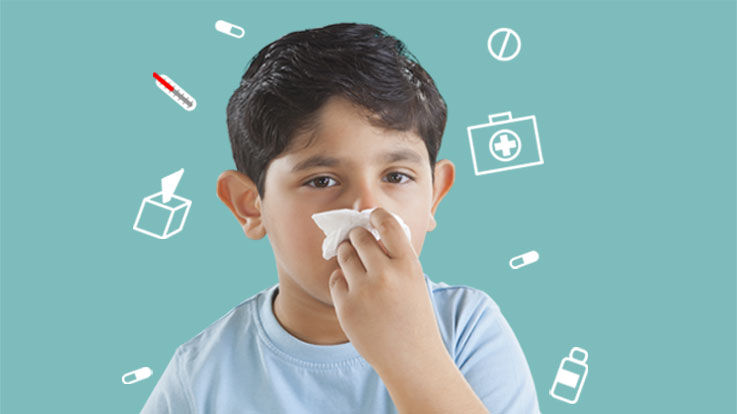 How to crack the cold cough cycle