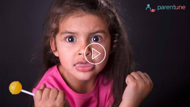 बच्चों में कैसे जगाएं सहनशीलता और गुस्से से दूर रहने की भावना