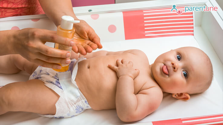 Mustard Oil Massage Benefits How to Massage Precautions for Infants