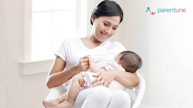 What is Mastitis Heres All You Need To Know If Youre Breastfeeding