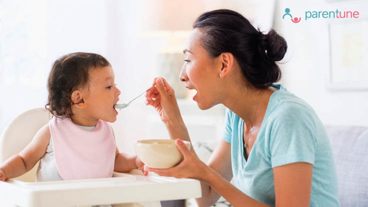 Yogurt in winters Is it safe for your toddler