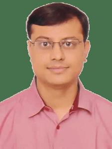 Dr Hemant Jain