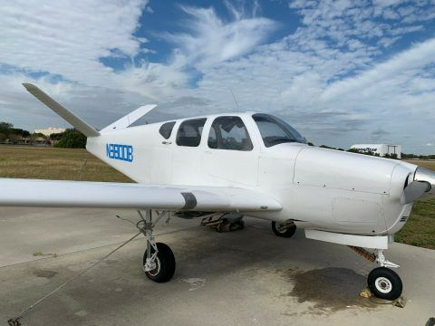 1955 Beechcraft Bonanza aircraft [project to finish] for sale