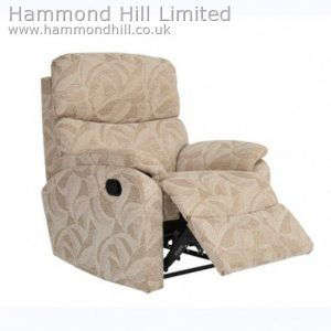 Celebrity Aston Recliner Fabric