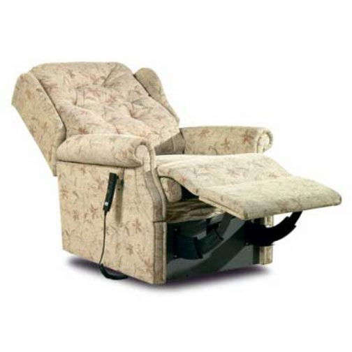Celebrity Woburn Recliner Fabric