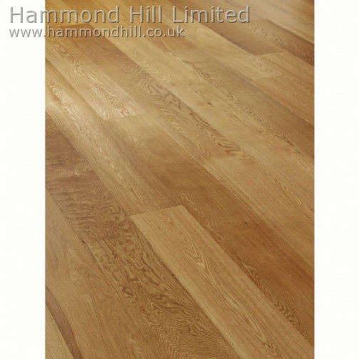 Oak Wide Select Oiled (HHA114) Flooring