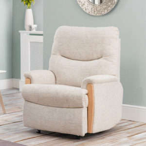 Celebrity Melton Recliner Fabric