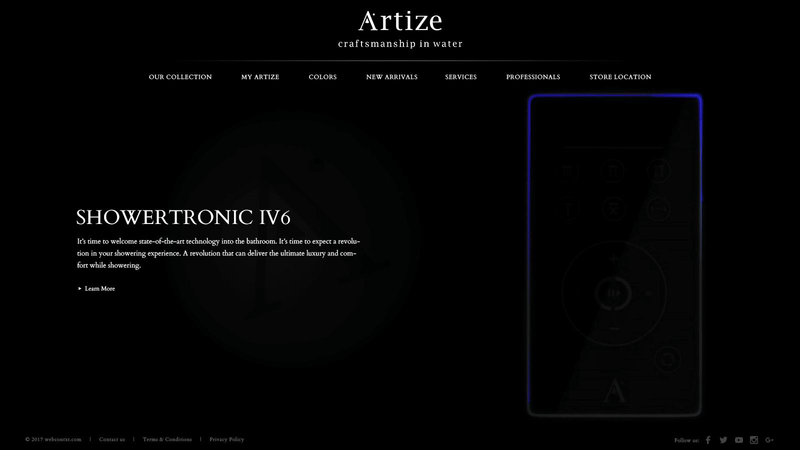 artize-files-set1-2 Jaquar Artize