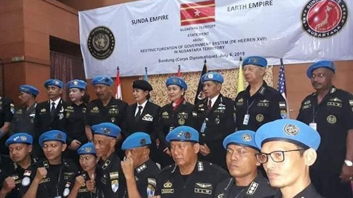 Sunda Empire, Terbukti Orang Sunda Memang Asyik