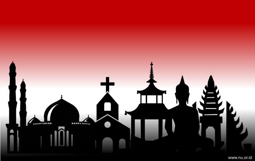 Semua Agama Benar di Mata Tuhan?