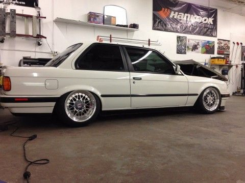 1991 BMW 318is E30 Custom for sale