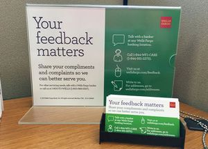 customer feedback matters