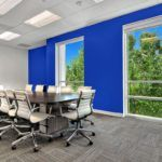 Healthcare Success conference room