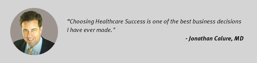 Medical Marketing Testimonial