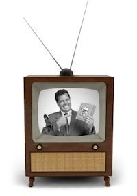 television advertising within your reach