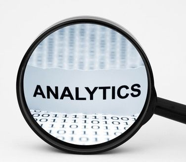 analytics insight under microscope