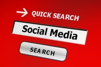 social and search merge