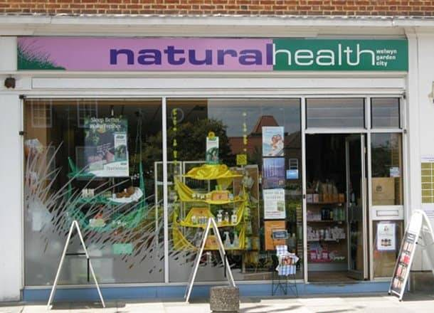 MicroSuction EarWax Removal Clinic In Welwyn Garden City, Herts within Natural Health, near to John Lewis