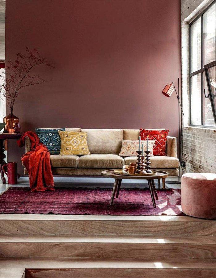 Bohemia Style Cushion Cover-Heart N' Soul Home-Heart N' Soul Home