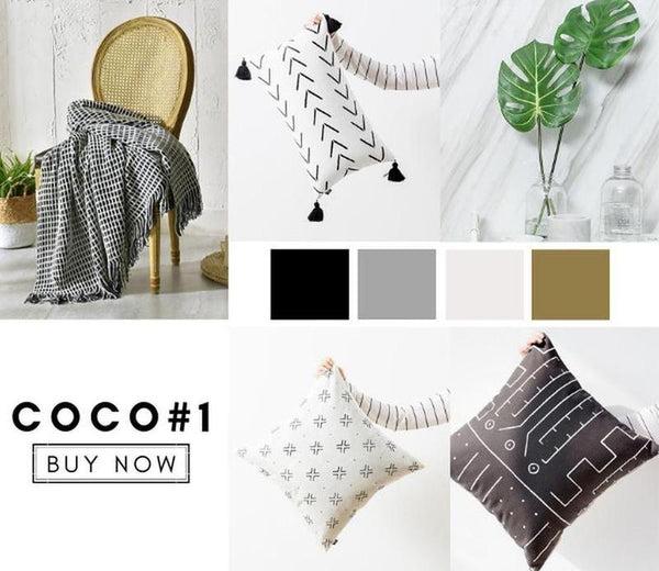 CoCo Design Package #1-Heart N' Soul Home-Heart N' Soul Home