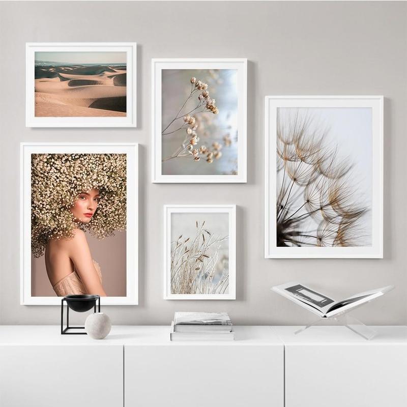 Feel The Earth Series Canvas Prints-Heart N' Soul Home-Heart N' Soul Home