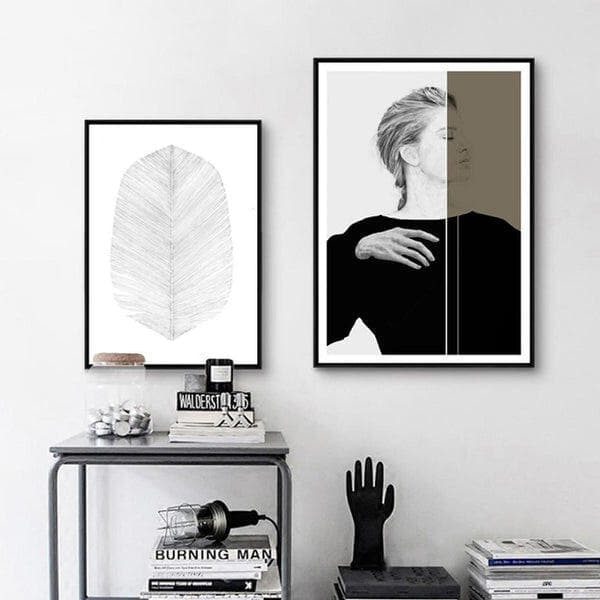 My Heart Desire Canvas Prints-Heart N' Soul Home