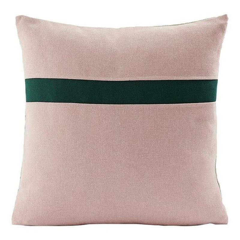 Sofia Cushion Cover-Heart N' Soul Home-Soft Pink 45*45cm-45*45cm-Heart N' Soul Home