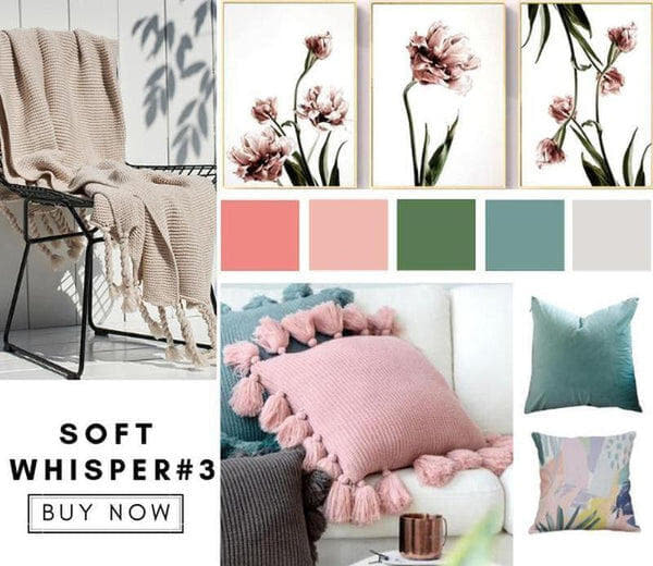 Soft Whisper Design Package #3-Heart N' Soul Home-Heart N' Soul Home