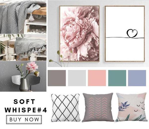 Soft Whisper Design Package #4-Heart N' Soul Home-Heart N' Soul Home